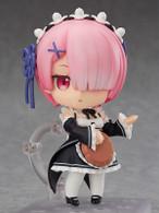 Nendoroid Ram Action Figure