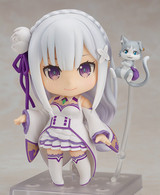 Nendoroid Emilia Action Figure