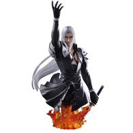Static Arts Bust Final Fantasy VII Sephiroth PVC Figure