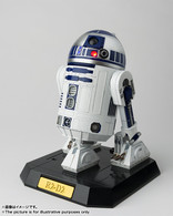 "12""PM Chogokin Perfect Model R2-D2 (A New Hope)"