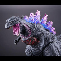 Shin Godzilla Movie Monster Series Godzilla 2016 Climax Ver.