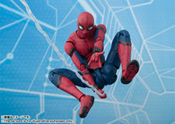 S.H.Figuarts Spider-Man (Homecoming) Action Figure