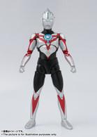 S.H.Figuarts Ultraman Orb (Orb Origin) Action Figure