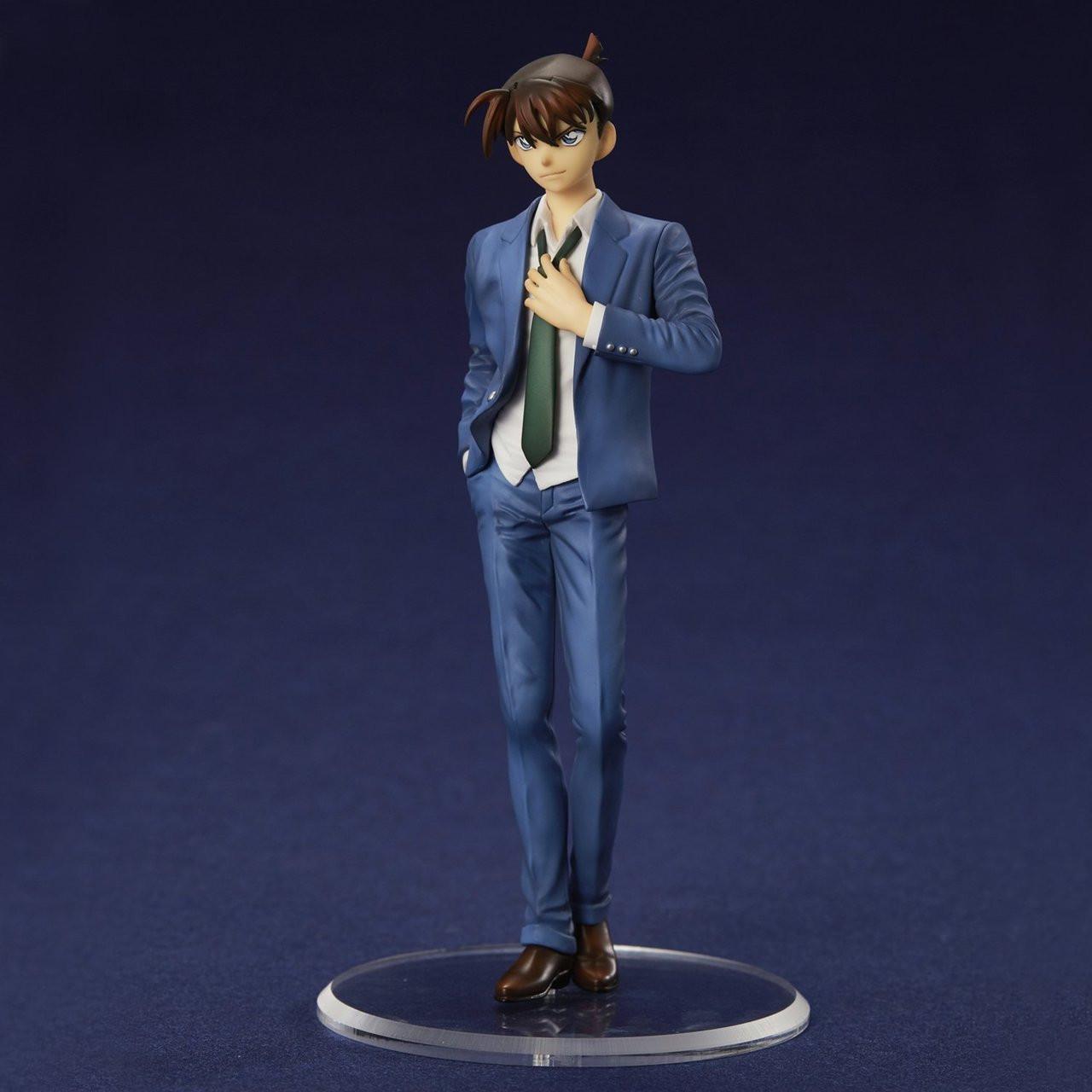 Detective Conan Edogawa Conan Figure Union Creative Japan