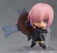 Nendoroid Shielder/Mash Kyrielight Action Figure