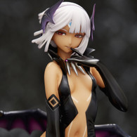 Fate/Extella Attila Sweet Devil Ver. PVC Figure (Completed)