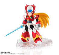Nxedge Style [Mega Man Unit] Zero (Completed) Action Figure