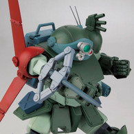 1/20 ATM-09-ST Scopedog Inge Riemann USE Plastic Model