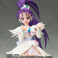 S.H.Figuarts Cure Egret Action Figure (Completed)