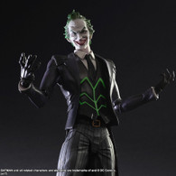 DC Comics VARIANT Play Arts Kai Designed by Tetsuya Nomura Joker Action Figure (Completed)