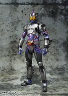 S.H.Figuarts Kamen Masked Rider Amazon Neo Action Figure (Completed)