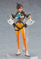 figma Tracer Action Figure (Completed)
