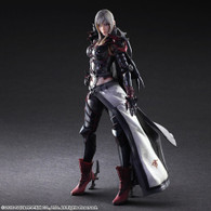 Final Fantasy XV Play Arts Kai Aranea Highwind Aurum Action Figure (Completed)