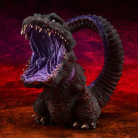 Default Godzilla(2016) Fourth form Awakening Ver. PVC Figure (Completed)