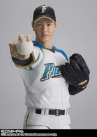 S.H.Figuarts Shohei Ohtani Action Figure (Completed)