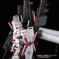 PG 1/60 FA Expansion Unit RX-0 for (Unicorn Gundam) Plastic Model