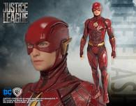ARTFX+ Justice League Flash 1/10 PVC Figure (Completed)