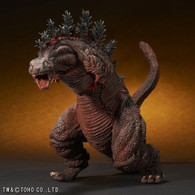 Toho 30cm Series Godzilla(2016) Third form PVC Figure (Completed)