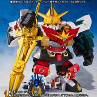 GANSO SD Gundam World FIVE KIKOUSHIN SET