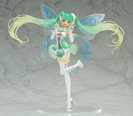Racing Miku 2017 Ver. 1/1 PVC Figure (Completed)