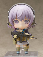 Nendoroid Asato Miyo Action Figure (Completed)