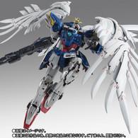 GUNDAM FIX FIGURATION METAL COMPOSITE Wing Gundam Zero EW ( MAR 2018 )