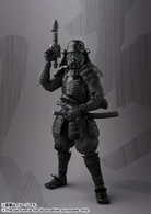 Meisho MOVIE REALIZATION Secrecy Shadow Trooper Action Figure (Completed)