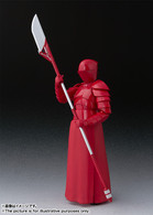 S.H.Figuarts Elite Praetorian Guard (Heavy Blade) Action Figure (Completed)