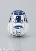 DARUMA CLUB R2-D2 (Completed)