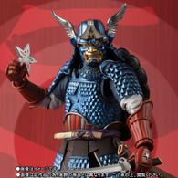 Meisho MANGA REALIZATION Iron Samurai Captain America Action Figure (IN STOCK )