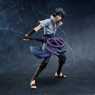 (Reissue) MegaHouse G.E.M.Uchiha Sasuke Naruto Shippuden 1/8