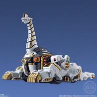 Super Mini Pla Beast Knight God King Brachion