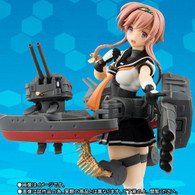 Armor Girls Project Kantai Collection Teruzuki Action Figure (Completed)