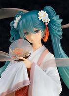Hatsune Miku: Harvest Moon Ver. 1/8 PVC Figure (Completed)