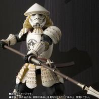 Meisho Movie Realization Yari Ashigaru StormTrooper Action Figure