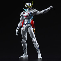Infini-T Force Casshern Fighting Gear Ver. Action Figure (Completed)