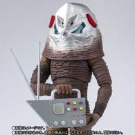 S.H.Figuarts Alien Zarab Action Figure (Completed)
