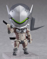 Nendoroid Genji: Classic Skin Edition Action Figure (Completed)