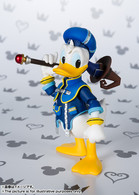 S.H.Figuarts Donald (KINGDOM HEARTS II) Action Figure (Completed)