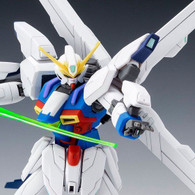 HGBF 1/144 Gundam X Jumaoh Plastic Model ( DEC 2017 )