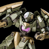 HGBF 1/144 GN-X IV Type GBF Plastic Model