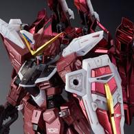 MG 1/100 Justice Gundam (Special Coating Ver.) Plastic Model ( JAN 2018 )