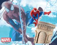 ARTFX Spider-Man Web Slinger 1/6 PVC Figure (Completed)