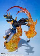 Figuarts Zero Sabo -Fire Fist- PVC Figure (Completed)