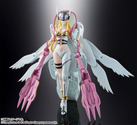 Digivolving Spirits 04 Angewomon Action Figure