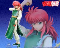 ARTFX J Kurama 1/8 PVC Figure (Completed)