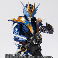 S.H.Figuarts Kamen Rider CROSS-Z Action Figure