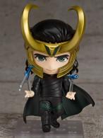 Nendoroid Loki: Ragnarok Edition Action Figure (Completed)