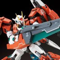 RG 1/144 OO Gundam Seven Sword / G Inspection Plastic Model ( FEB 2018 )