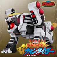 Gosei Sentai Dairanger DX WONTIGER